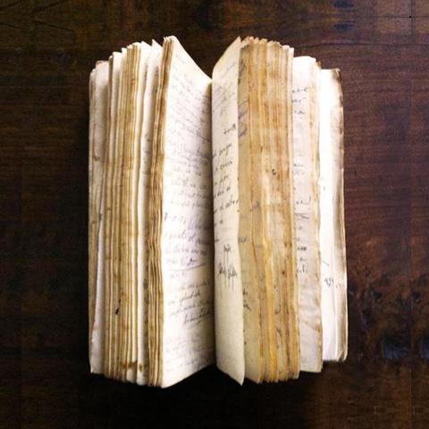 Il libro delle dediche